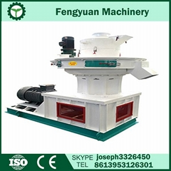 2014 hot sale wood pellet machine
