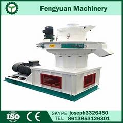 CE wood pellet machine