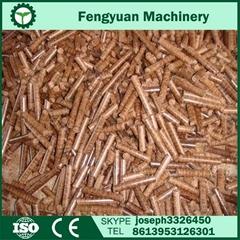 wood pellet machine capacity 1.5 tons per hour