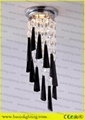 Decorative pendant light hanging lamp