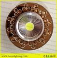 China import 3w 5w g4 g9 crystal led