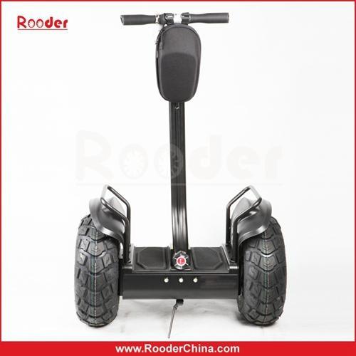 鲁德尔两轮平衡车 2