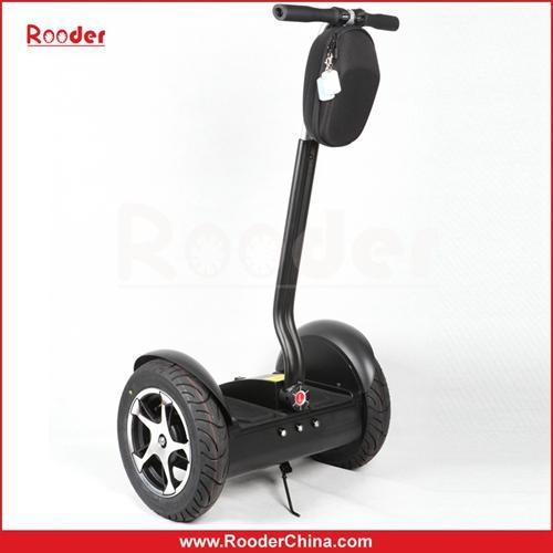 鲁德尔两轮自平衡车 1