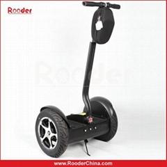 鲁德尔两轮自平衡车