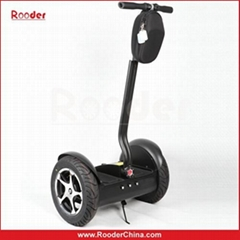 rooder china segway power scooter