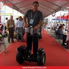 鲁德尔电动代步车