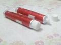 Aluminum plastic laminated tube,