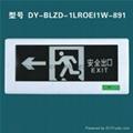 丁宇消防應急照明指示燈DY-B