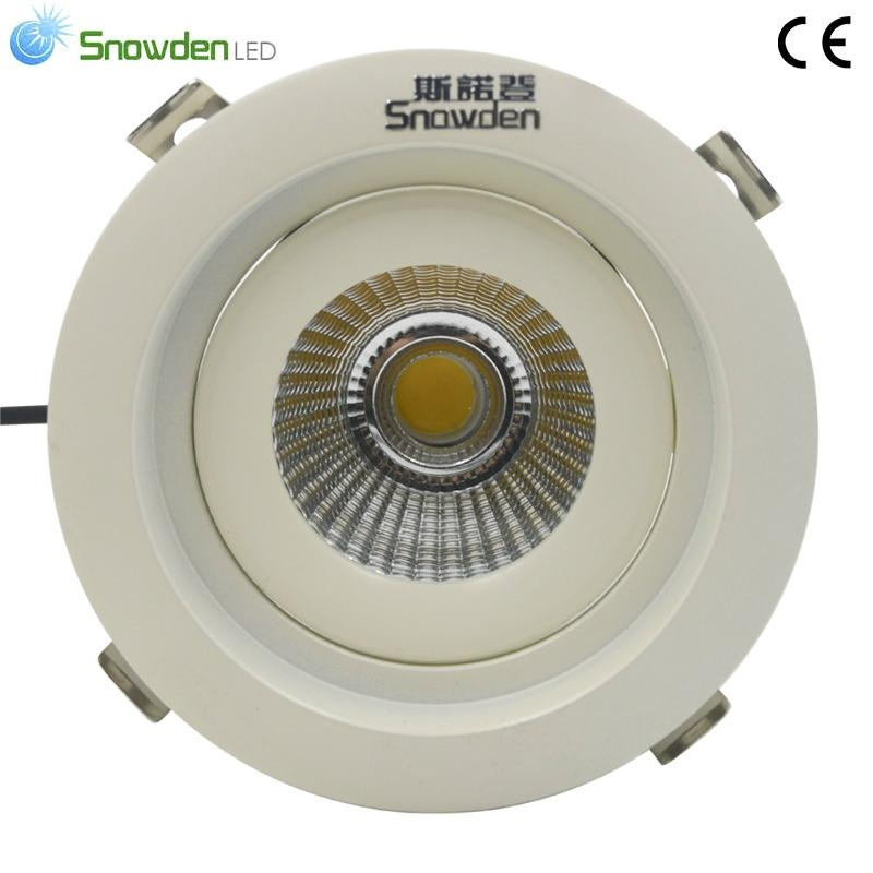 LED COB 10W Ceiling Lighting 4