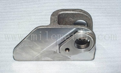 sand casting holder cons