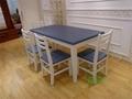 實木餐桌椅 3