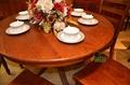 實木餐桌椅 4