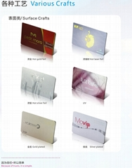 Smart CARDS -- - card cube