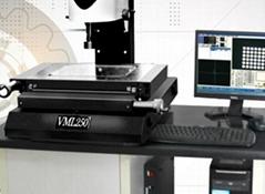 VML300 3D光學影像測量儀
