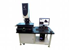 VME300 z軸前置型光學影像測量儀