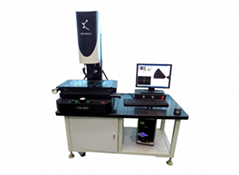 VME300 z轴前置型光学影像测量仪