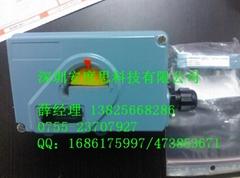 ECKARDT閥門定位器SRI990-BIMS7EAA-Y