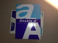 A4 Copy Paper 80GSM Double a Brand 2