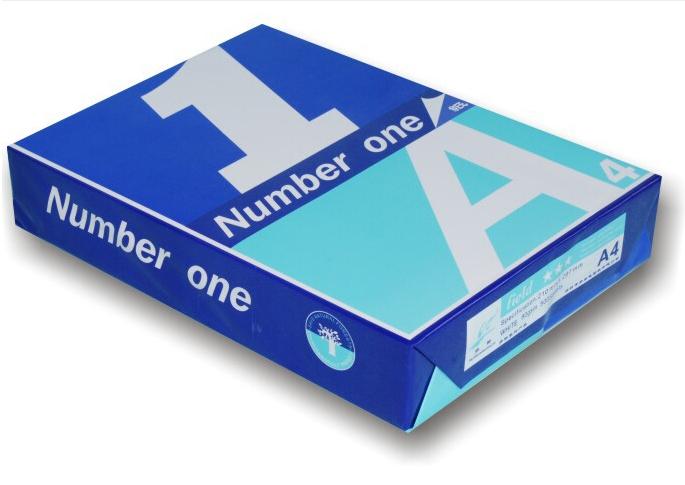 OEM A4 Letter Size Office Copy Paper 1