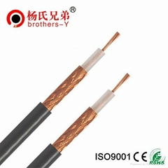 RG59 coaxial  cable for CCTV