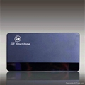 z wave smart home system 2 relay switch single line. Black Bedroom Furniture Sets. Home Design Ideas