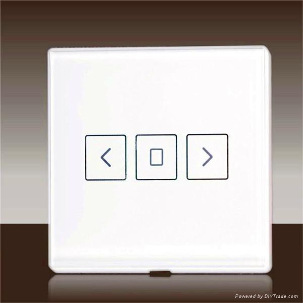 z wave smart home system touch dimmer switch model gr m 20 gr china manufacturer alarm. Black Bedroom Furniture Sets. Home Design Ideas