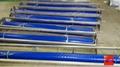 Industrial High Speed Roller Doors / Overhead Door With CE Certification  3