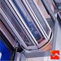 Top Quality High Speed metal Door With CE Certification  2