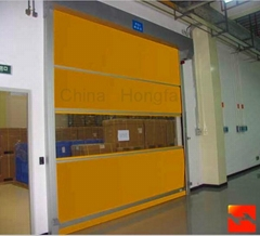 High Speed Roller Doors With CE Certification