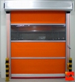 High Speed Roller Doors With CE Certification  5