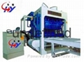 HY-QT10-15 concrete block making machine