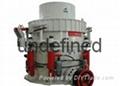 HPC series cone crusher