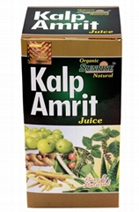 Kalp Amrit Juice