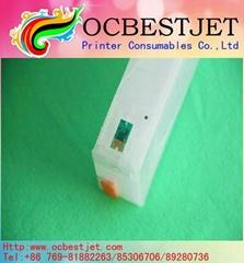 Refillable kit for Epson 9908