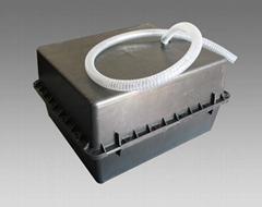 太阳能路灯电池箱
