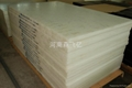 Ultra High Molecular Weight Polyethylene plate 3