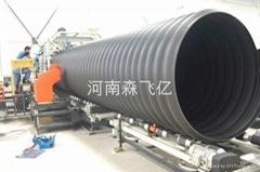 聚乙烯管道