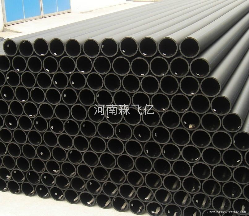 聚乙烯管道 4