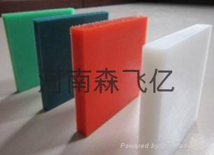聚乙烯板材 1