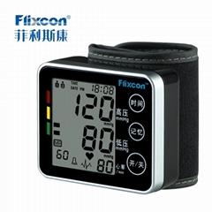 菲利斯康触控电子血压计