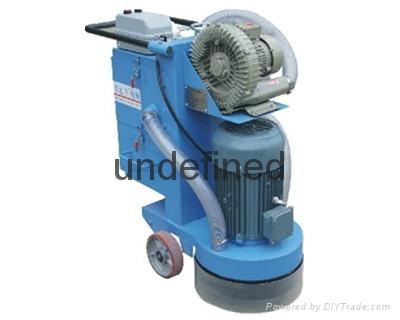 吸塵研磨機 1