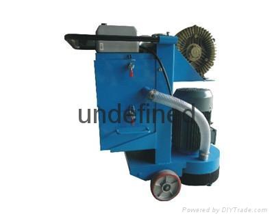 吸塵研磨機 2