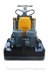 18頭液態硬化拋光研磨機