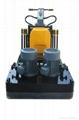 18頭液態硬化拋光研磨機 2