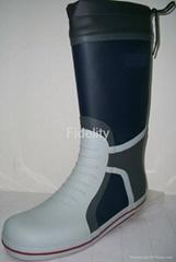 sailing boots