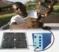 Solar home light  SK-306