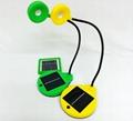 solar desk lamp  SK-10-005
