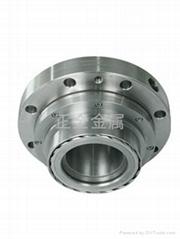 CNC數控五金機械金屬非標零件