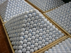 good quality golf range ball