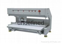PCB电子线路板自动分板机